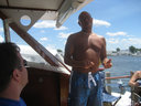 a random picture from Hanging on the Boat 2007