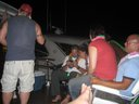 a random picture from Buffett on the Boat 2007