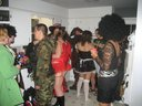 a random picture from Halloween 2007